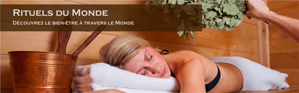 Massages du Monde - Soins du Corps du Monde - Soins du Visage du Monde